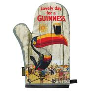 Guinness Toucan Kitchen Glove