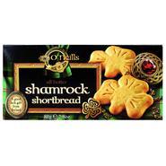 Shortbread Shamrock 80g