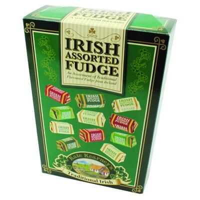 Kate Kearney Assorted Fudge Box