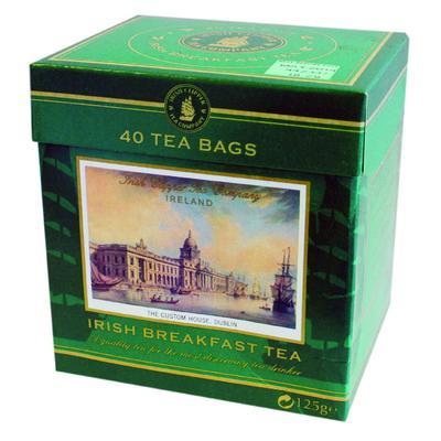 Irish Breakfast Tea, 40 Beutel