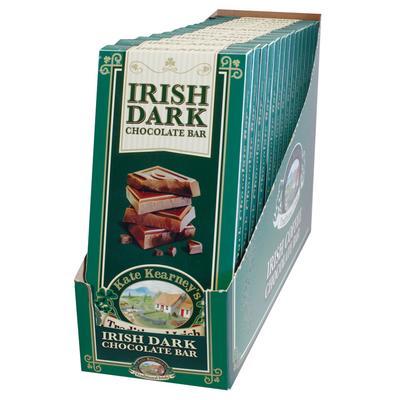 Kate Kearney Dark Chocolate Bar