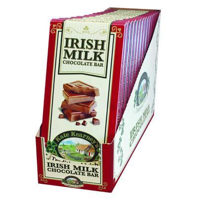 Kate Kearney Milk Chocolate Bar