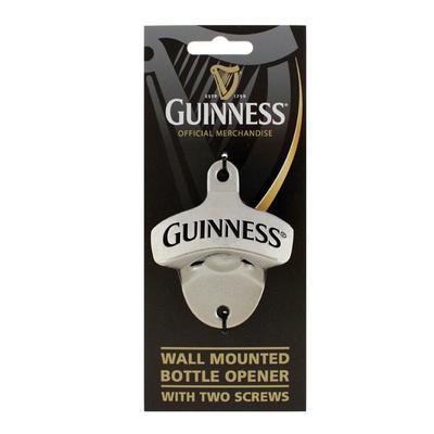 Guinness Flaschenöffner für die Wand