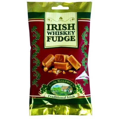 Kate Kearney Irish Whiskey Fudge Bag