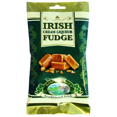 Kate Kearney Irish Cream Liqueur Fudge Bag