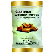 Irish Whiskey Toffee Bag 120g