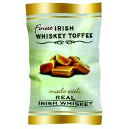 Irish Whiskey Toffee Bag 120 gram