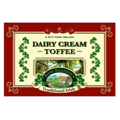 Kate Kearney Dairy Cream Toffee Box
