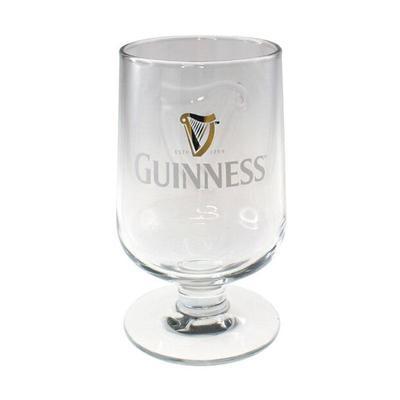 Embossed Guinness Glass in Tulip Shape 0,33l