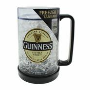 Guinness Glass Tankard for the Freezer 0,5l