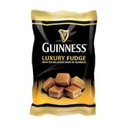Guinness Luxury Fudge Bag 120g
