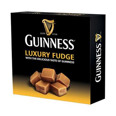 Guinness Luxury Fudge Box 170g