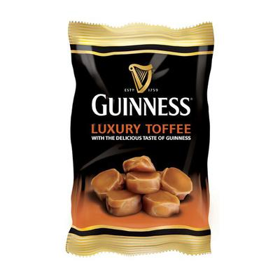 Guinness Luxury Toffee Bag 120g