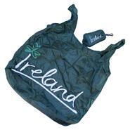 Foldable Ireland Shopping Bag