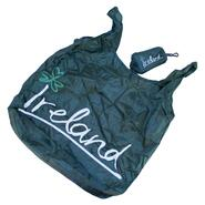 Foldable Ireland Shopping Bag