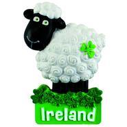 Ireland Schaf Magnet