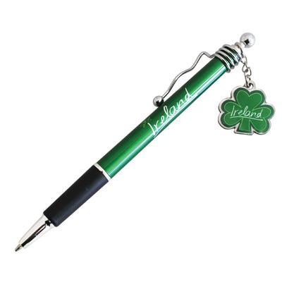 Irland Kugelschreiber mit Anhänger