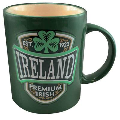 Irland Tasse