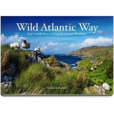 Photo book Wild Atlantic Way
