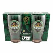 Guinness Glasses Set Ireland Collection 0,568l