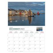 Wild Atlantic Way Kalender 2022