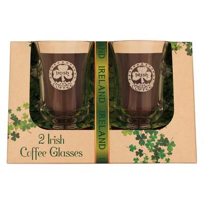 Irish Coffee Gläser 2er Pack