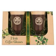 Irish Coffee Gläser 2er Pack