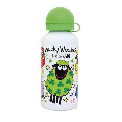 Wacky Woollies Drinking Bottle