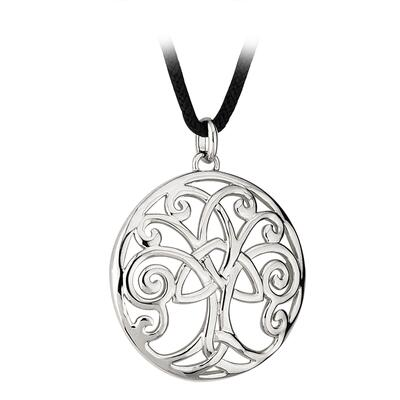 Celtic pendant, Tree of Life