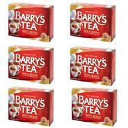 Barrys Tee Gold Blend 6 x 80 Beutel