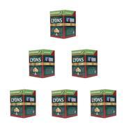 Lyons Tea Gold Blend 6 x 80 bags