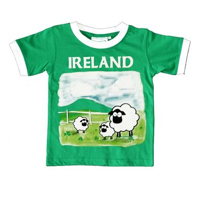 Kinder Ireland T-Shirt