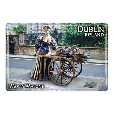 """Magnet """"Molly Malone"""""""