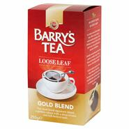 Barrys Tee Gold Blend 250 grams, loose