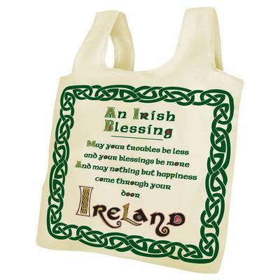 Faltbare Einkaufstasche Celtic Collection