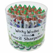 Wacky Woollies Sharpener