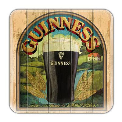 """Guinness Magnet """"Pint"""""""