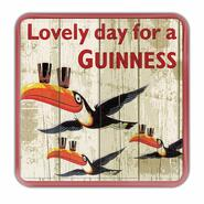 Guinness Magnet Toucan Air