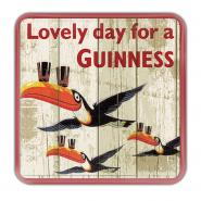 "Guinness Magnet ""Toucan Air"""