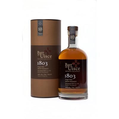 Barr an Uisce Single Malt Whiskey 0,7 l