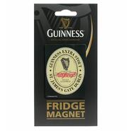 Guinness Magnet Label