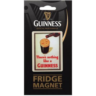 """Guinness Magnet """"Smiling Pint"""""""