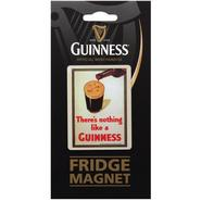 Guinness Magnet Smiling Pint