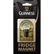 """Guinness Magnet """"Nostalgie"""""""