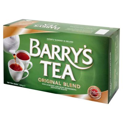 Barrys Original Blend Tea, 160 Beutel