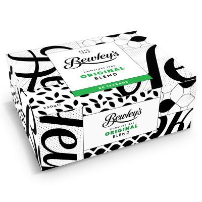 Bewleys Original Blend 80 Beutel