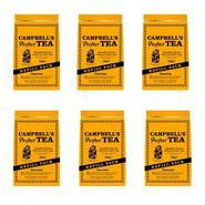 Campbells Tea refill pack, 6 x 250g