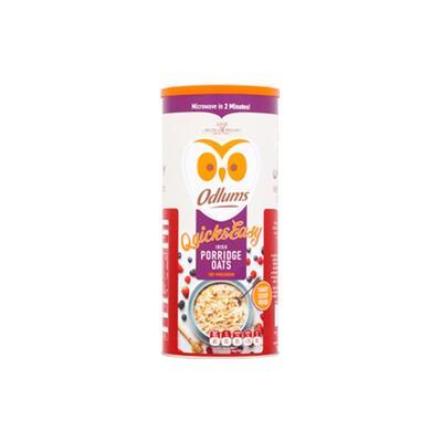 Odlums Quick&Easy Porridge Oats