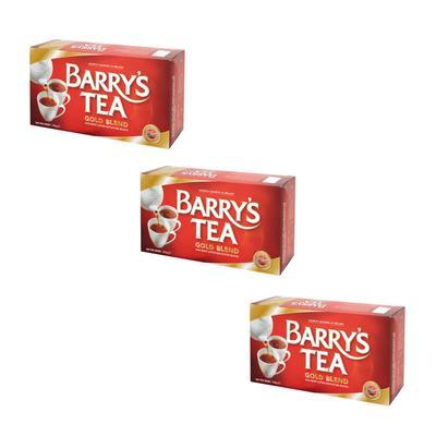 Barrys Tee Gold Blend 3 x 160 Beutel