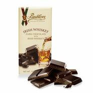Butlers Irish Whiskey Dark Chocolate